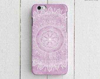 Sale 50% OFF, PURPLE BOHO iPhone 7 Case. Tribal iPhone 6 Case. Motif iPhone Case. Autumn iPhone 6 Plus Case. Bohemian iPhone Cover. Purple