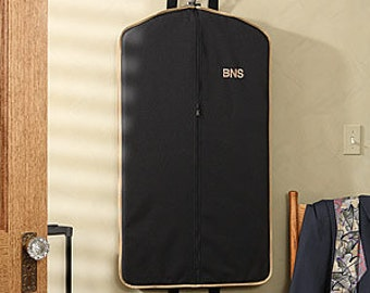 Elite Travel Personalized Garment Bag
