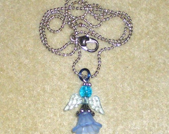Angel All Matching Necklace