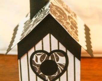 Little Bird House Gift Box
