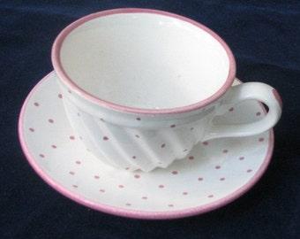 Gk Keramik Bowl Gmundner Keramik Dizzy Green Austrian Pottery