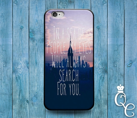 iPhone 4 4s 5 5s 5c SE 6 6s 7 plus + iPod Touch 4th 5th 6th Gen Cool Quote Cover Cute Bible Verse Bf Gf Couple Husband Wife Case Adorable +
