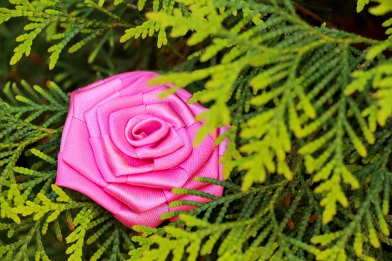 Pink roses wedding supplies pink silk flowers birthday party decor ...