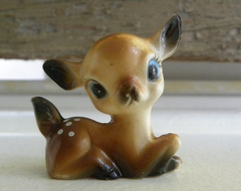 Vintage Fawn