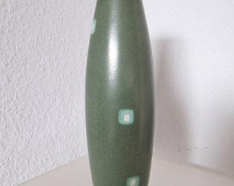 Mid century AMANO ceramic VASE 629-27