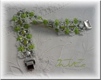 Schéma Bracelet Sulya