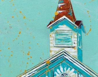 Historic White Church