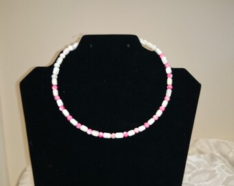 Mother of Pearl Chocker