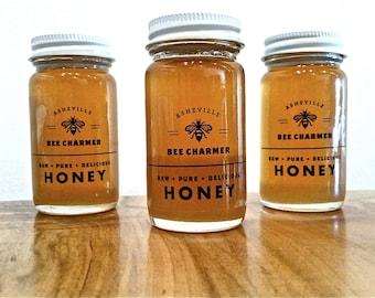 Sourwood Honey 3oz
