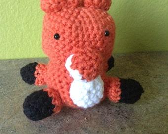Crochet Foxy