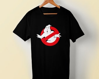Ghostbusters Tshirt for Men, Women and Kids