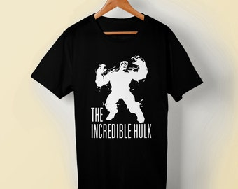 Hulk Tshirt for Men, Women and Kids