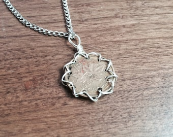 Retired Canadian Penny Necklace