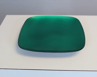 Reed and Barton Serving Plate with Jigger