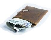 Stallion Slim Leather Wallet