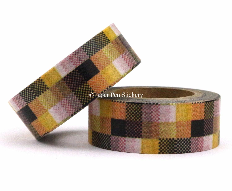 washi tape decorative tape planning planner washi