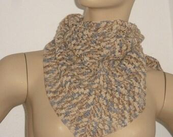 Shawl - crochet cloth - shawl - crochet stoles