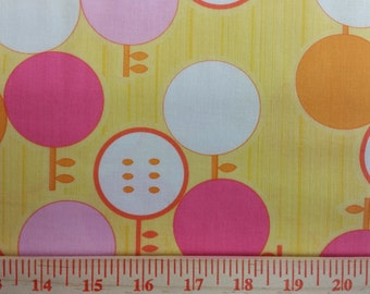 Citrus Summer Fabric By The Yard
