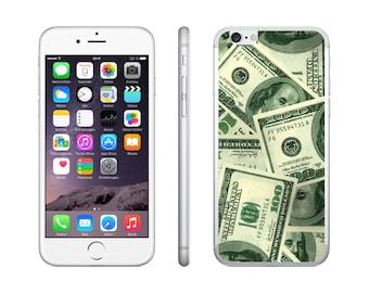 Apple iPhone 6/6s Skin Sticker