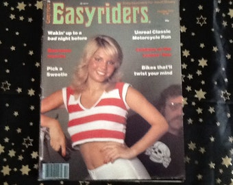 Easyrider October 1979