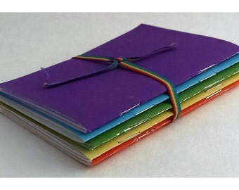 Set of Five Pocket Books