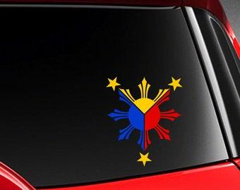 Filipino Sticker Etsy