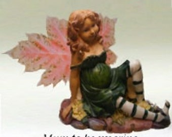 FOREST FOLK SERIES maple leaf wings