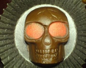 Skull Cake Truffles (25ct)