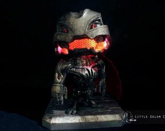 Funko Pop! custom - ULTIMATE ULTRON - Avengers Age of Ultron - PRESALE
