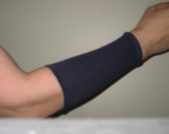 """8"""" Dialysis Arm Band Fistula Cover Sleeve many colors"""