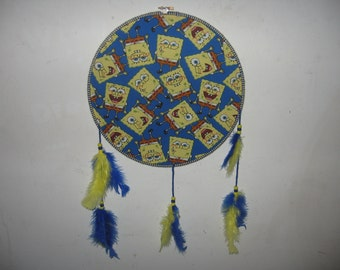 spongebob dream catcher