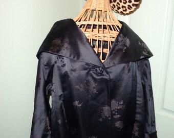 40's Asian Style Dream Coat