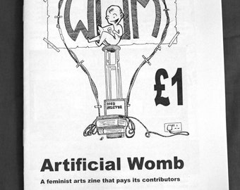 Artificial Womb #1