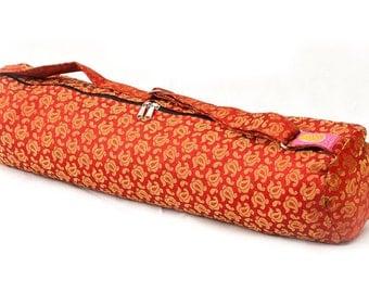 Fire Yoga Mat Bag