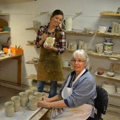 VillagePottery