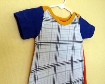 Mod for Plod Snuggle Sack. Your baby is one of a kind, dress them that way.