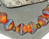 BHG  Santa Fe summer crystals