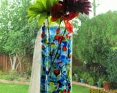 Custom order for Betty 10/9/15 Cool Colors (this photo is just a example)