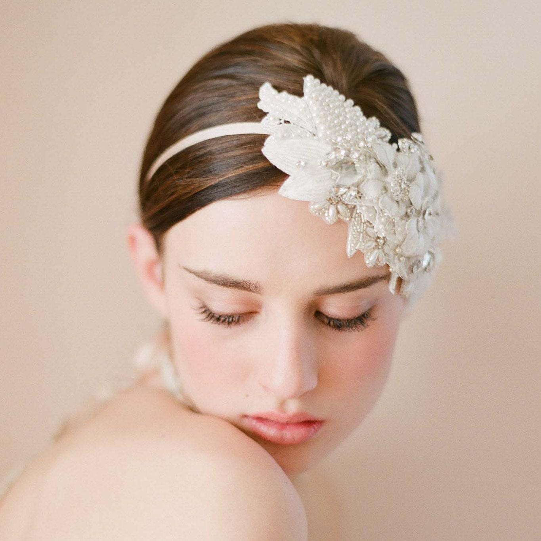 twigs & honey ® llc hair adornments and bridal veils by myrakim