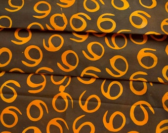 Gee Hand Dyed and Patterned Fabric