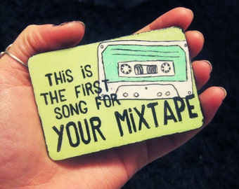 "Magnet - ""Mixtape"""
