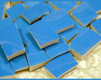 China Mosaic Tiles - BOLD BLUES - Mosaic Tiles