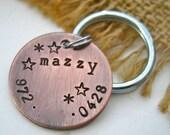 Snazzy Mazzy Tag