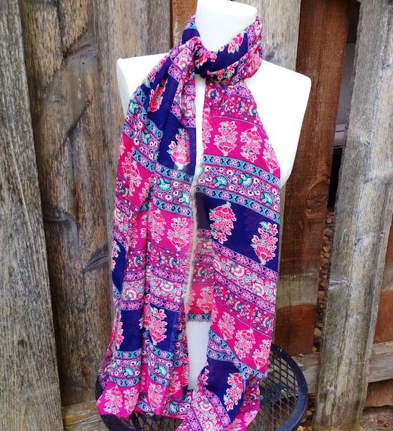 boho scarf bohemian scarves unique handmade s boho