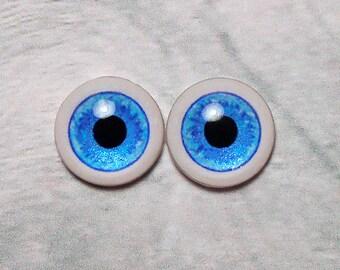 Doll eyes 12mm AD4 SM color Summer