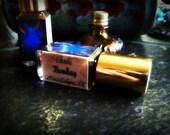 Bombay Men's Fragrance - Red Musk Patchouli Spicy Masculine Men's Cologne Men's Boho Fragrance