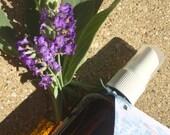 Smudge spray - 2oz amber bottle