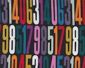 Alexander Henry Nicole's Prints Countdown - Half Yard