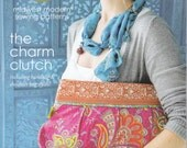 SALE - Amy Butler Charm Clutch Pattern