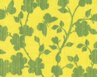 Spring House 3/4 yards Remnant  7176-18
